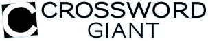 Crossword Giant Logo